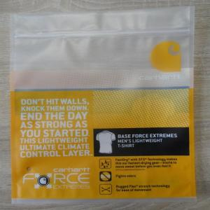 Ziplock Bag For Clothing-1